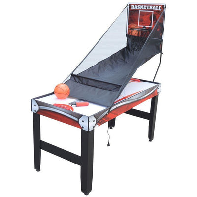 "Hathaway Scout 4 in 1 Multi Game Table 54"" - Gaming Blaze"