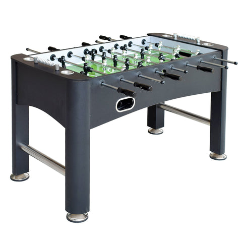 "Hathaway Equalizer 56"" Foosball Table - Game Tables"