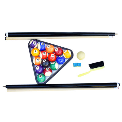 Hathaway Fairmont 6ft Portable Pool Table - Gaming Blaze