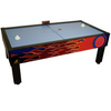 Gold Standard Games Home Pro Elite Arcade Style 7ft Air Hockey Table - Gaming Blaze