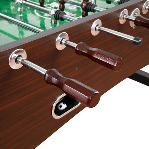 "Hathaway Primo 56"" Foosball Table - Game Tables"