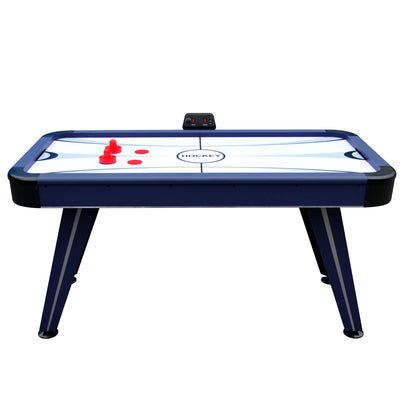 Hathaway Voyager 5ft Air Hockey Table - Gaming Blaze