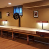 Hudson Shuffleboards Table Light Set - Gaming Blaze
