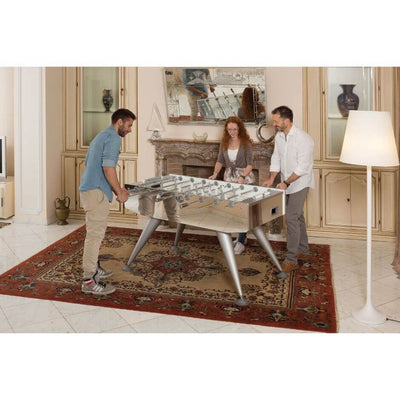 Garlando Image Foosball Table - Gaming Blaze