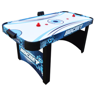 Hathaway Enforcer 5.5ft Air Hockey Table - Gaming Blaze