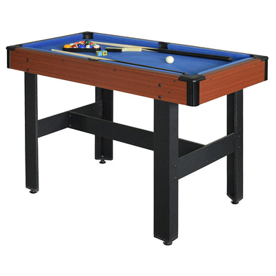 "Hathaway Triad 3 in 1 Multi Game Table 48"" - Gaming Blaze"