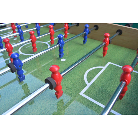 "Hathaway Metropolis 48"" Foosball Table - Game Tables"