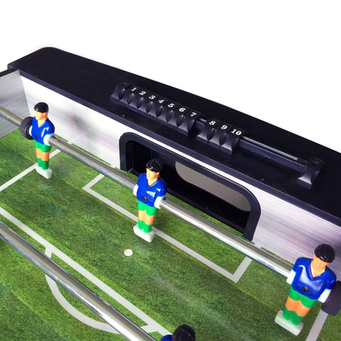 "Hathaway Shootout 48"" Foosball Table - Game Tables"