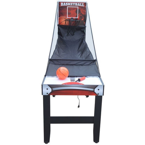 "Hathaway Scout 4 in 1 Multi Game Table 54"" - Game Tables"