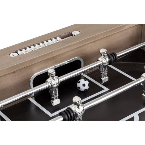 "Image of Hathaway Montecito 55"" Foosball Table - Game Tables"