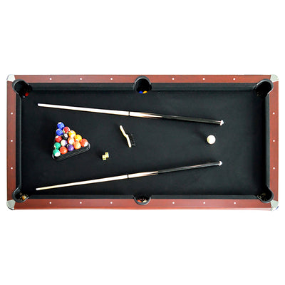 Hathaway Bristol 7ft Multi-Game Table 2 in 1 - Gaming Blaze
