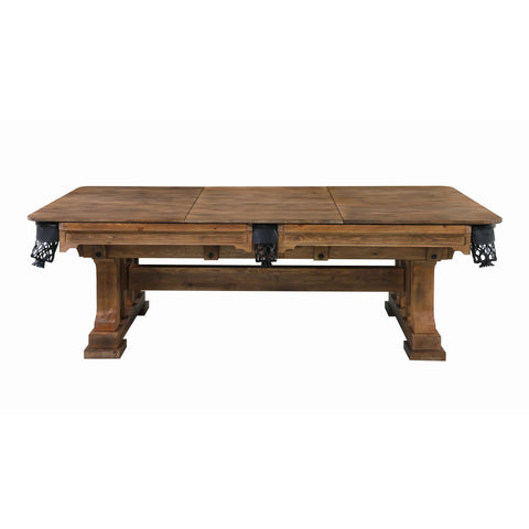 Playcraft Colorado Slate Pool Table with Optional Dining Top