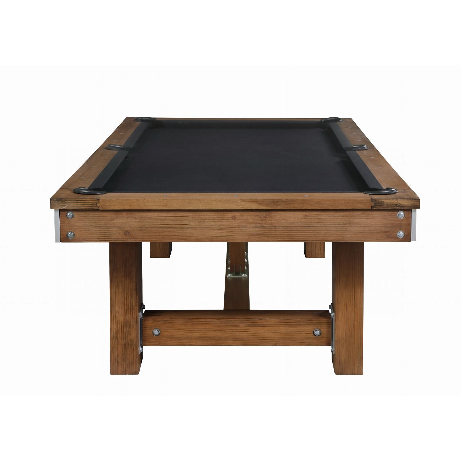 shop playcraft willow bend slate pool table with optional