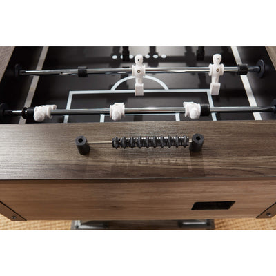 Playcraft Wolf Creek 56 inch Foosball Table - Gaming Blaze