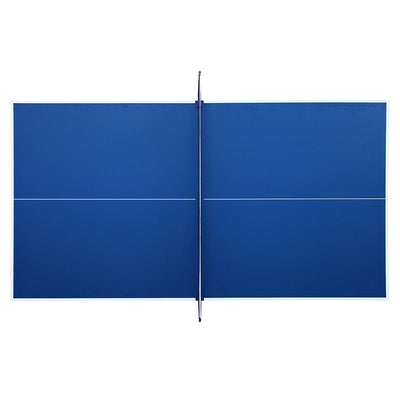 Hathaway Victory Pro 9ft Ping Pong Table - Gaming Blaze