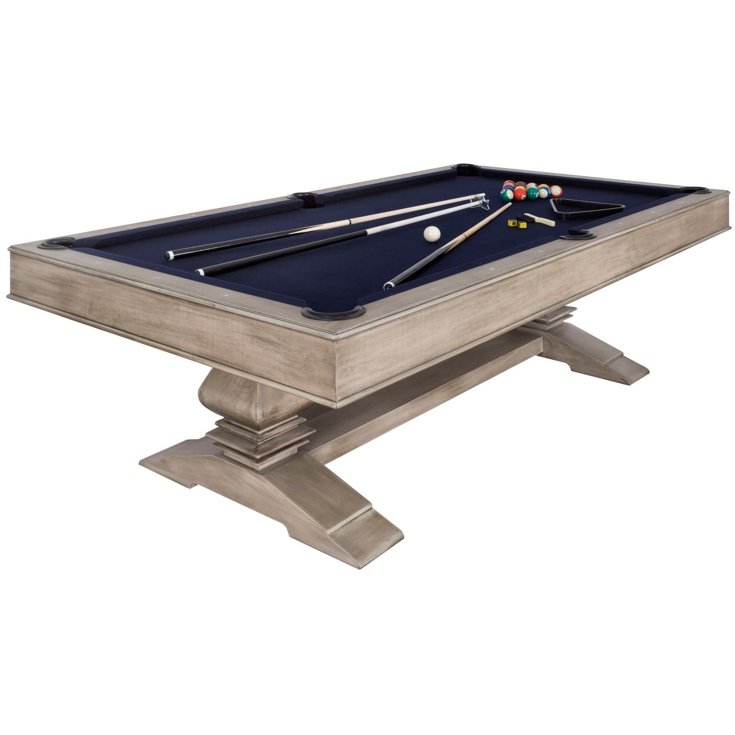 Hathaway Montecito 8ft Pool Table - Gaming Blaze