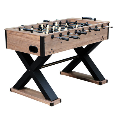 "Hathaway Excalibur 54"" Foosball Table - Gaming Blaze"