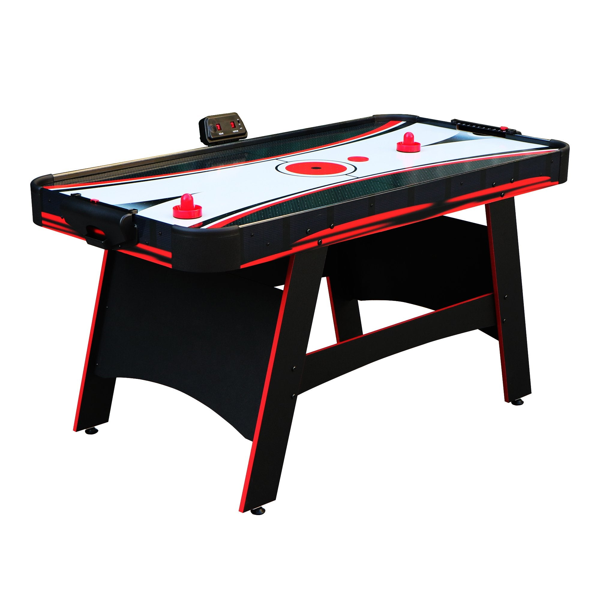Hathaway Ranger 5ft Air Hockey Table - Gaming Blaze