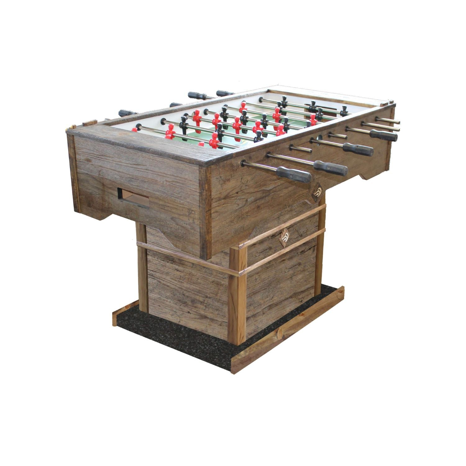 "Performance Games Sure Shot RL Foosball Table 56"" - Gaming Blaze"
