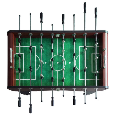 "Hathaway Metropolitan 54"" Foosball Table - Gaming Blaze"