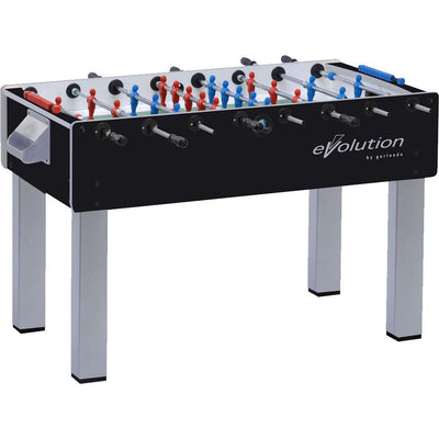 Garlando F-200 Evolution Foosball Table - Gaming Blaze