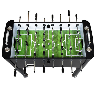 "Hathaway Equalizer 56"" Foosball Table - Gaming Blaze"