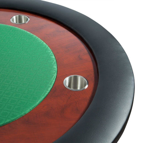 BBO Poker Tables Ultimate Folding Poker Table 10 Person  - Game Tables