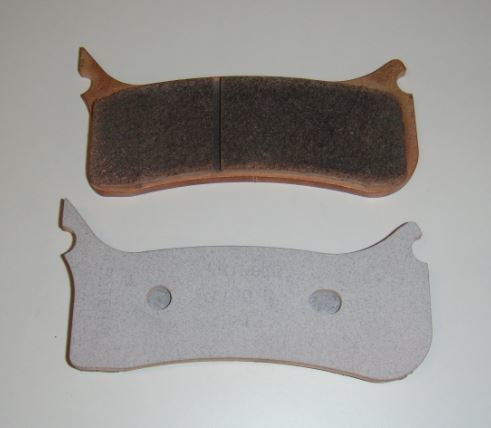Beringer 1100R8 Racing Brake Pads