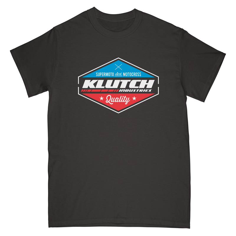 Klutch Industries Tag Tshirt