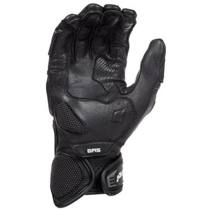 MVD Racewear SX-Pro 1 Supermoto Gloves Black