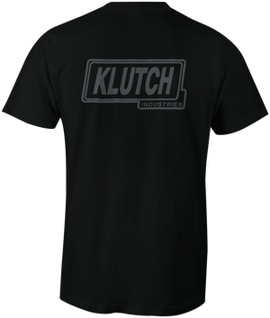 Klutch Industries Race Shit Tshirt