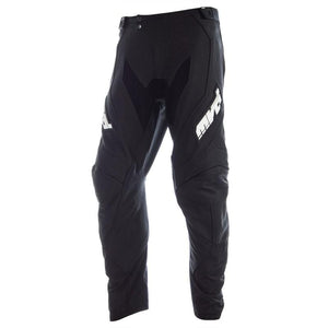 MVD Racewear Striker Supermoto Pants Black