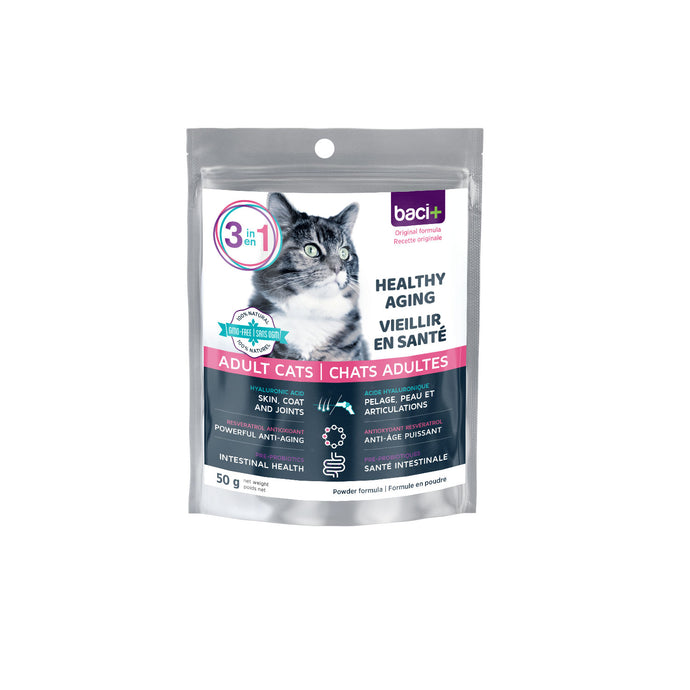solution 3 in 1 | for cat - 50 g