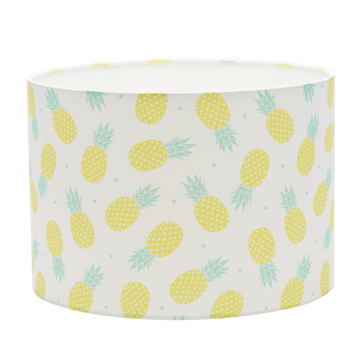 Pineapples Lampshade