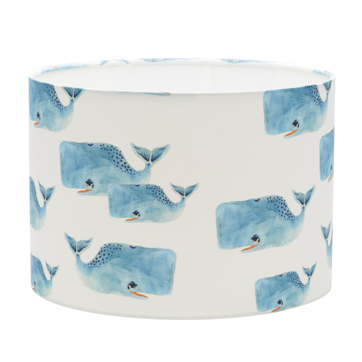 Whales Lampshade