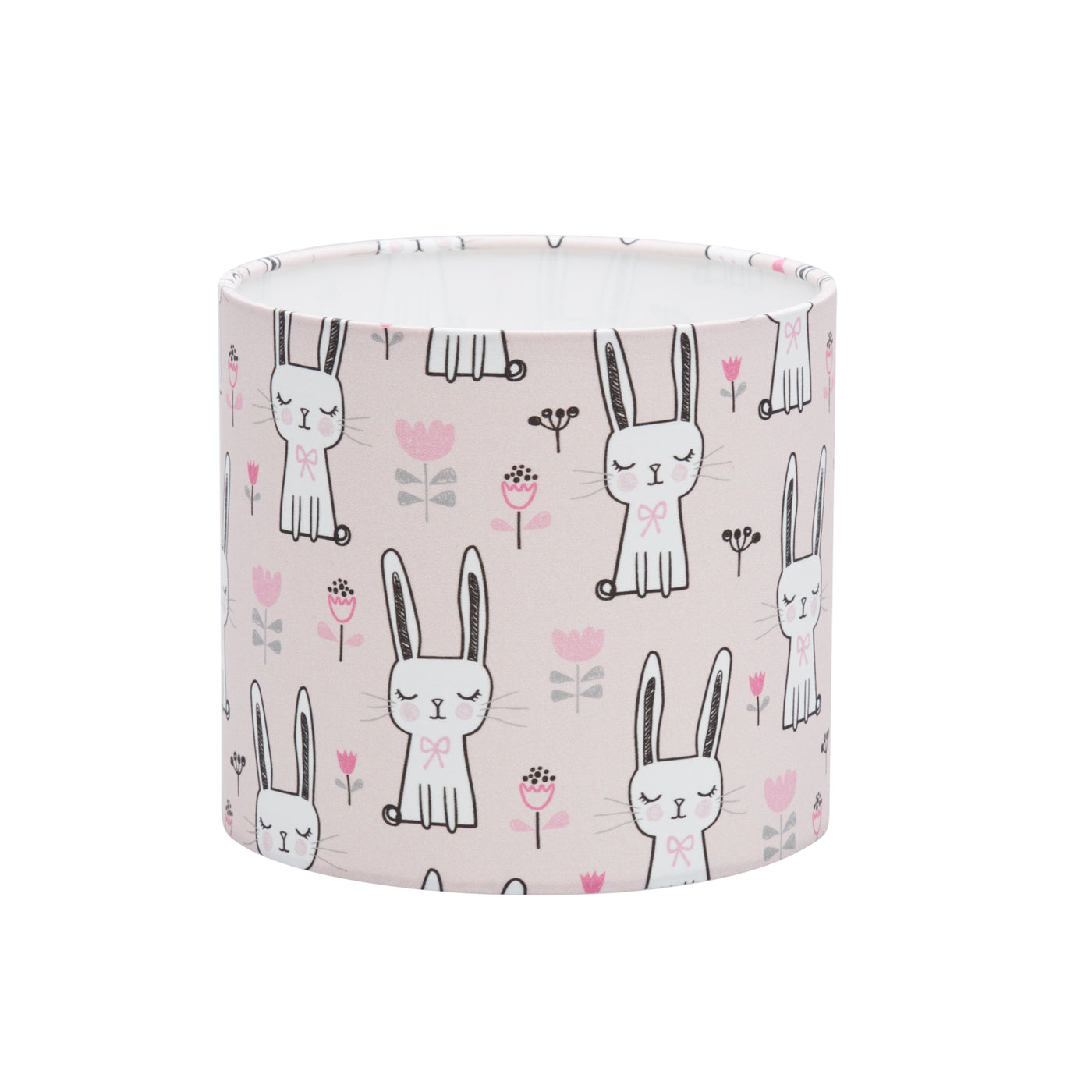 Sleepy Bunnies Lampshade