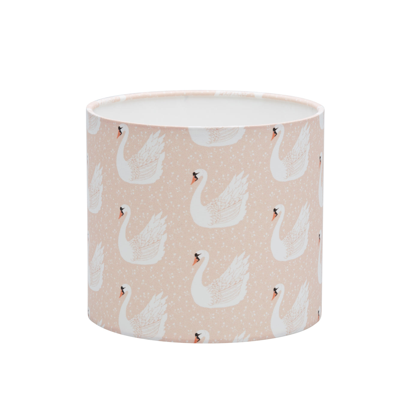 Graceful Swans Lampshade