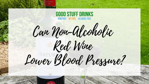 Can Non-Alcoholic Red Wine Lower Blood Pressure?