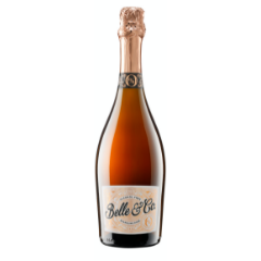 Best Low Calorie Alcohol Free Wines - Belle Co Rose
