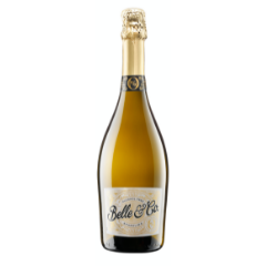 Best Low Calorie Alcohol Free Wines - Belle Co White