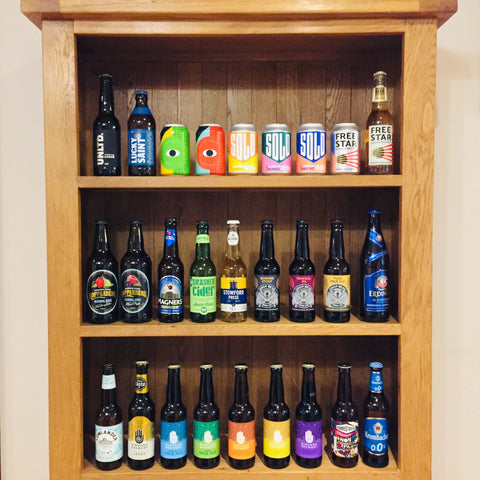Low Alcohol Free Beers Large Selection