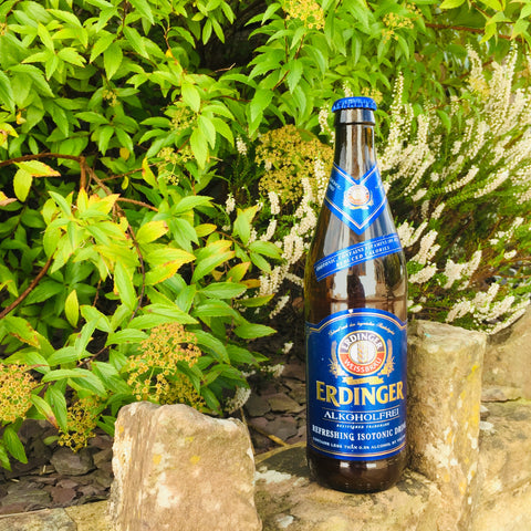 Is Non Alcoholic Beer Bad For You Erdinger Isotonic B12 But High In Calories