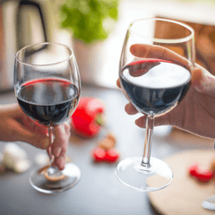 Non Alcoholic Wine Lowers Blood Pressure Cheers