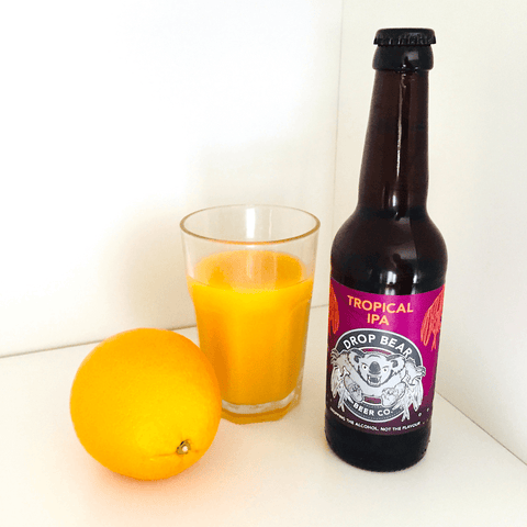 Is Non Alcoholic Beer Bad For You Better Than Orange Juice