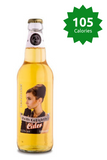 Celtic Marches Holly GoLightly Low Alcohol Cider 0.5% - 500ml