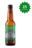 Drop Bear Beer Co New World Lager 0.5% 330ml 25 calories Good Stuff Drinks Alcohol Free Non Alcoholic Craft Beer