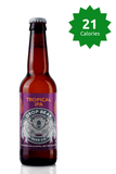 Drop Bear Beer Co Tropical IPA 0.3% 330ml 21 calories Good Stuff Drinks Alcohol Free Non Alcoholic Craft Beer