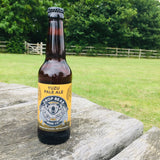 Drop Bear Beer Co Yuzu Pale Ale 0.4% 330ml Good Stuff Drinks Alcohol Free Non Alcoholic Craft Beer Field Table Outdoors