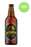 Kopparberg Strawberry Lime Non Alcoholic 0.0% 500 ml 205 Calories Good Stuff Drinks Alcohol Free Non Alcoholic Cider