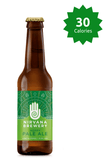 Nirvana Brewery Hoppy Pale Ale (Karma) 0.5% 30 Calories 330ml Good Stuff Drinks Alcohol Free Non Alcoholic Craft Beer